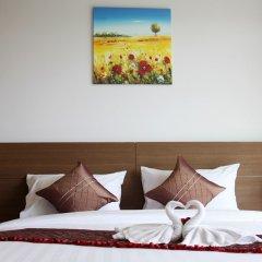 Отель Bangtao Tropical Residence Resort & Spa комната для гостей фото 11