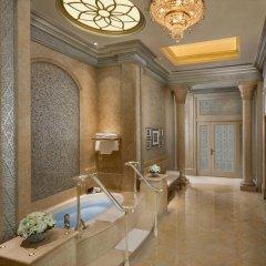 Отель Emirates Palace Abu Dhabi сауна