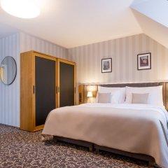 Hotel Schwaiger Прага комната для гостей фото 2