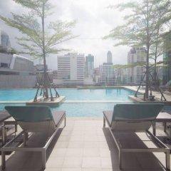 Отель Sivatel Bangkok Бангкок фото 12