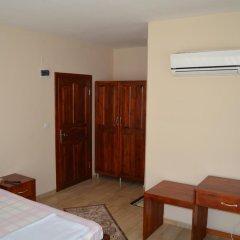 Отель Hayat Motel комната для гостей фото 2