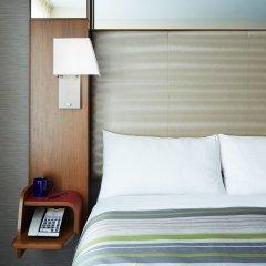 Отель Club Quarters Grand Central сейф в номере