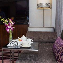 Отель Flora Al Barsha Mall of the Emirates интерьер отеля фото 2