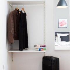 Апартаменты Upper Westside - 3 Bedroom Interior Designed Apartment by BENSIMON apartments Берлин удобства в номере
