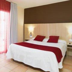Отель Hostal Marino Испания, Сан-Антони-де-Портмань - 1 отзыв об отеле, цены и фото номеров - забронировать отель Hostal Marino онлайн комната для гостей фото 2