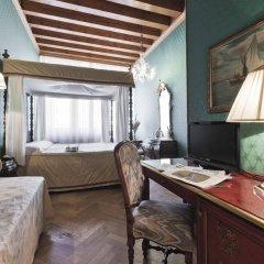 Отель Palazzo Cendon Piano Antico комната для гостей фото 3