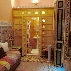 Отель Dar Jameel Марокко, Танжер - отзывы, цены и фото номеров - забронировать отель Dar Jameel онлайн бассейн фото 3
