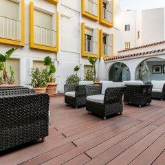Отель Virgen de los Reyes Испания, Севилья - 2 отзыва об отеле, цены и фото номеров - забронировать отель Virgen de los Reyes онлайн фото 4