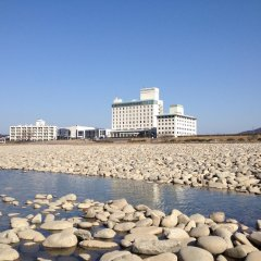 Gifu Grand Hotel пляж фото 2