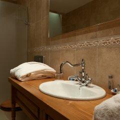 Отель Green Life Resort Bansko Болгария, Банско - отзывы, цены и фото номеров - забронировать отель Green Life Resort Bansko онлайн ванная фото 2