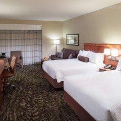 Отель 1600 США, Вашингтон - отзывы, цены и фото номеров - забронировать отель 1600 онлайн комната для гостей фото 5
