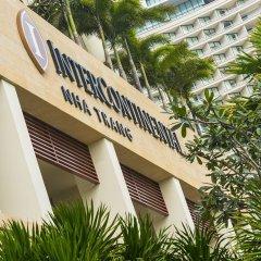 Отель InterContinental Nha Trang Вьетнам, Нячанг - 3 отзыва об отеле, цены и фото номеров - забронировать отель InterContinental Nha Trang онлайн