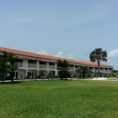 Djembe Beach Hotel in Kololi, Gambia from 270$, photos, reviews - zenhotels.com