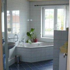 Отель Ferienwohnungen Markgraf Германия, Дрезден - отзывы, цены и фото номеров - забронировать отель Ferienwohnungen Markgraf онлайн ванная