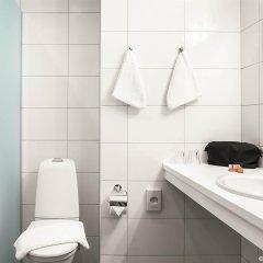 Отель Best Western Stockholm Jarva Солна ванная