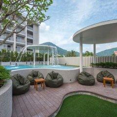 Отель Deevana Plaza Phuket фото 10