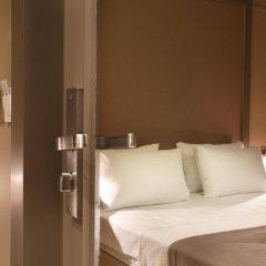 Отель Taksim Premium Стамбул комната для гостей фото 5