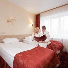 Амакс Премьер Отель Стандартный номер разные типы кроватей фото 46
