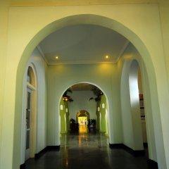 Отель Club Palm Bay Шри-Ланка, Маравила - 3 отзыва об отеле, цены и фото номеров - забронировать отель Club Palm Bay онлайн интерьер отеля фото 2