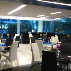 Отель Nine Forty One Бангкок питание