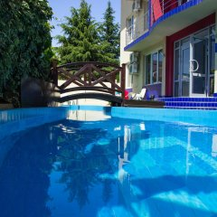 Гостиница Мармарис в Сочи 10 отзывов об отеле, цены и фото номеров - забронировать гостиницу Мармарис онлайн бассейн фото 3