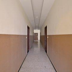 Отель OYO 9140 Maharana Greens интерьер отеля