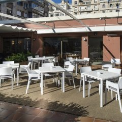 Отель Catalonia Barcelona Golf фото 10