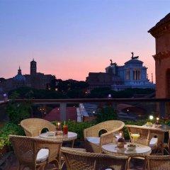 Hotel Forum Palace Рим питание фото 2