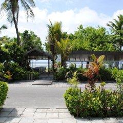 Отель Beach Sunrise Inn Мальдивы, Северный атолл Мале - отзывы, цены и фото номеров - забронировать отель Beach Sunrise Inn онлайн фото 2