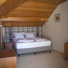 Hotel Prince Cyril Несебр комната для гостей фото 4