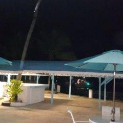 Anchorage Yacht Club Hotel парковка