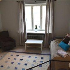 Отель Helsinki Apartment Финляндия, Хельсинки - отзывы, цены и фото номеров - забронировать отель Helsinki Apartment онлайн комната для гостей фото 2
