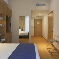 Отель Holiday Inn Express Singapore Orchard Road комната для гостей фото 6