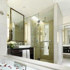 Отель Grand Millennium HongQiao Shanghai Китай, Шанхай - отзывы, цены и фото номеров - забронировать отель Grand Millennium HongQiao Shanghai онлайн ванная фото 2