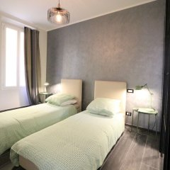 Отель Garibaldi, Acropolis, Plage Emplacement Idéal Ницца комната для гостей фото 2