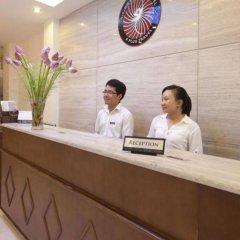 Отель Rising Dragon Legend Hotel Вьетнам, Ханой - отзывы, цены и фото номеров - забронировать отель Rising Dragon Legend Hotel онлайн интерьер отеля фото 2