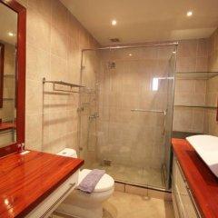 Апартаменты New Nordic Villas & Apartment by Pattaya Sunny Rentals Паттайя ванная фото 2