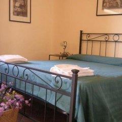 Отель Casa Vacanze Nonna Vittoria Сполето удобства в номере