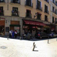 Отель Hostal Prado Мадрид фото 2