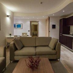 Отель Catania Hills Residence Италия, Сан-Грегорио-ди-Катанья - отзывы, цены и фото номеров - забронировать отель Catania Hills Residence онлайн комната для гостей фото 3