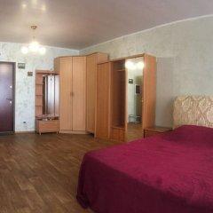 Гостиница Как дома, квартира на ул. Тимирязева дом 35 комната для гостей фото 3