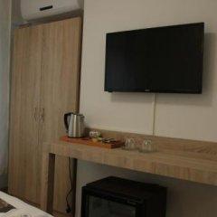 Bufes Hotel Турция, Стамбул - отзывы, цены и фото номеров - забронировать отель Bufes Hotel онлайн сейф в номере