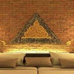 Swana Bangkok Hotel комната для гостей фото 2