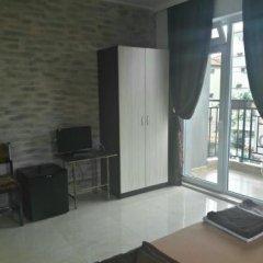 Отель Dracena Guesthouse Болгария, Равда - отзывы, цены и фото номеров - забронировать отель Dracena Guesthouse онлайн комната для гостей