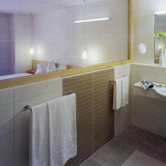 Garden Park Hotel Прато-алло-Стелвио ванная