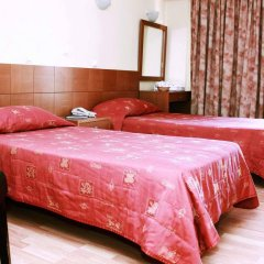 Aristoteles Hotel комната для гостей фото 5