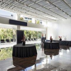 Отель NH Collection Barcelona Constanza Испания, Барселона - 8 отзывов об отеле, цены и фото номеров - забронировать отель NH Collection Barcelona Constanza онлайн интерьер отеля фото 3