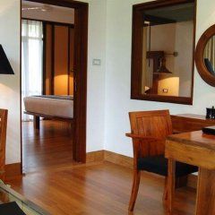 Отель Heritance Ahungalla удобства в номере фото 2