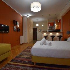 Отель Check Point - Down Town Греция, Афины - отзывы, цены и фото номеров - забронировать отель Check Point - Down Town онлайн комната для гостей фото 5