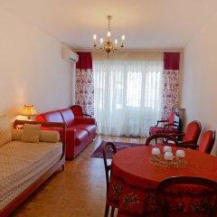 Отель Le Square в номере